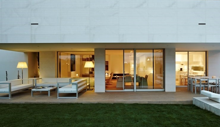3. Family Residence in Villafranca (Spain)